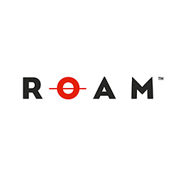 Roam - The Next Generation of Earphones